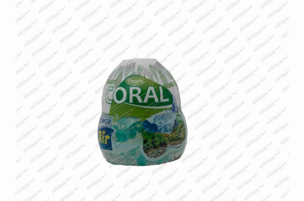 Osvěžovač Coral Green Valley 150g