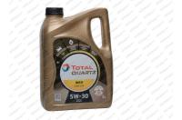 Olej TOTAL QUARTZ INEO 5W30/5L LONG LIFE